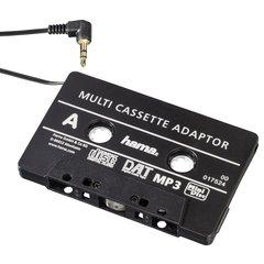 Adapter Hama 00017524, 3.5mm