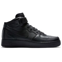 Meeste spordijalanõud Nike Air Force 1 Mid '07 315123-001, must