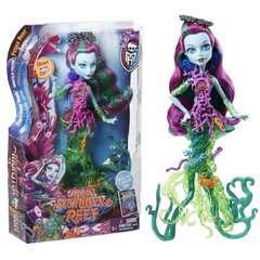 Nukk Mere saladused Posea Monster High