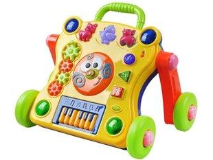 Mängukeskus Iso Trade hind ja info | Imikute mänguasjad | kaup24.ee