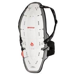 Защита спины Spartan Shield цена и информация | Безопасность, защита | kaup24.ee