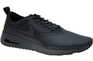 Naiste spordijalatsid Nike Beautiful X Air Max Thea Ultra Premium 848279-003, must