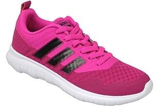 Naiste spordijalanõud Adidas Cloudfoam Lite Flex W AW4203 hind ja info | Jooksu- ja vabaajajalatsid naistele | kaup24.ee