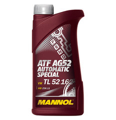 MANNOL AG52 Automaatne ATF Special
