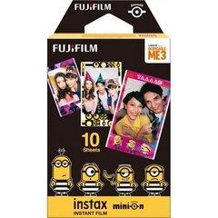Fotopaber Fujifilm Fuji instax mini Minion DM3
