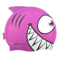 Детская шапочка для плавания Spokey REKINEK
