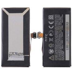 Mobiiltelefoni aku HTC BK 76100 sobib HTC One V