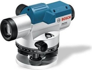 Optiline nivelliir Bosch GOL 26 D