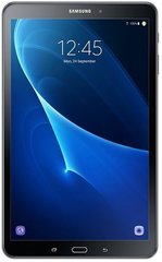 "Samsung Galaxy Tab A T580, 32GB, 10"", WiFi, Черный"