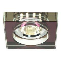 Candellux встраиваемый светильник SS-16 цена и информация | Встраеваемые и LED лампы | kaup24.ee