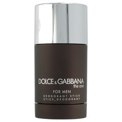 Pulkdeodorant Dolce & Gabbana The One meestele 75 ml