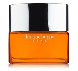 Tualettvesi Clinique Happy For Men EDT meestele 50 ml