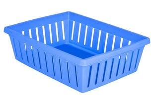 Curver Basic kast, 36,4x27,8 cm цена и информация | Корзины и ящики для хранения  | kaup24.ee