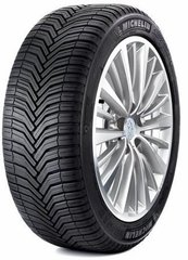Michelin CROSSCLIMATE+ 225/55R16 99 W XL цена и информация | Ламельные покрышки | kaup24.ee