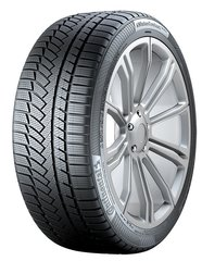 Continental ContiWinterContact TS850P SUV 205/60R17 93 H FR hind ja info | Talverehvid | kaup24.ee