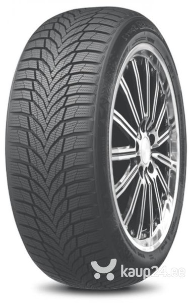 Nexen WINGUARD SPORT 2 235/35R19 91 W XL