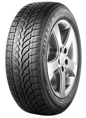 Bridgestone BLIZZAK LM32 215/45R16 90 V XL hind ja info | Talverehvid | kaup24.ee
