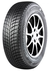 Bridgestone BLIZZAK LM001 205/60R16 92 H ROF * цена и информация | Bridgestone BLIZZAK LM001 205/60R16 92 H ROF * | kaup24.ee