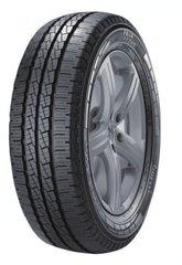 Pirelli CHRONO FOUR SEASONS 225/70R15C 112 S hind ja info | Lamellrehvid | kaup24.ee