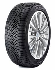 Michelin CROSSCLIMATE SUV 235/50R18 101 V XL цена и информация | Ламельные покрышки | kaup24.ee