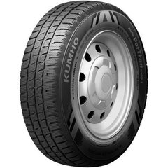 Kumho CW51 205/70R15C 106 R цена и информация | Kumho CW51 205/70R15C 106 R | kaup24.ee