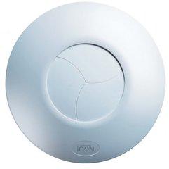 Ventilaator Airflow iCON 60 цена и информация | Вентиляторы для ванной комнаты | kaup24.ee