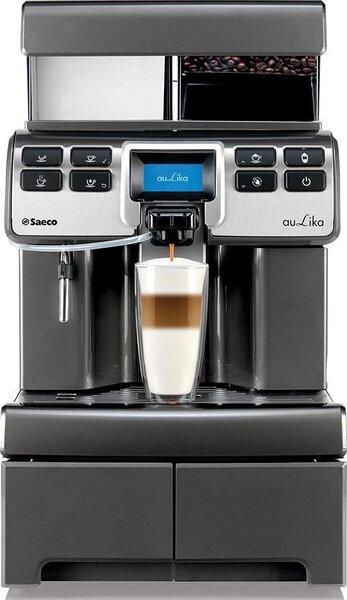 Kohvimasin SAECO Aulika Top High Speed Cappuccino