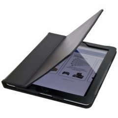 Kaaned-alus Esperanza skirtas iPad 2 ja New iPad (iPad3) | Kaks asendit | Must