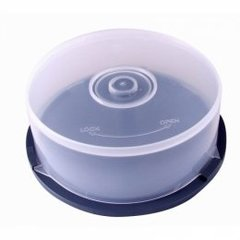 Esperanza Cake Box karp 25 tk CD/DVD