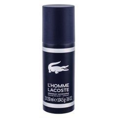 Pulkdeodorant Lacoste L´Homme Lacoste meestele 150 ml