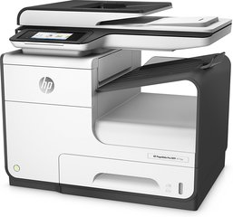 Tindiprinter HP PageWide Pro 477dw