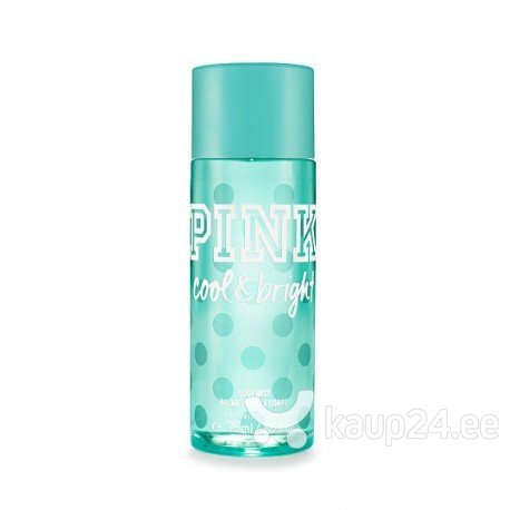 Kehasprei Victoria's Secret Cool and Bright 250 ml