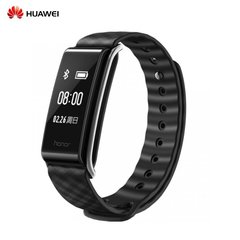 Nutikell Huawei Color Band A2, Must