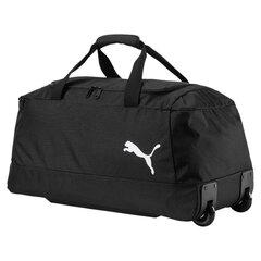 Спортивная сумка с колесиками Puma Pro Training II Bl, M