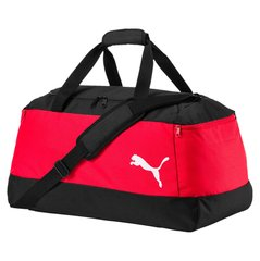 Спортивная сумка Puma Pro Training II Red-Puma, M