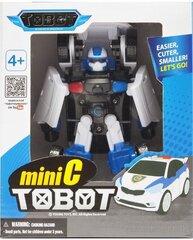Transformer Tobot Mini Tobot C, 1 tk hind ja info | Poiste mänguasjad | kaup24.ee