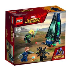 76101 LEGO® Marvel Super Heroes