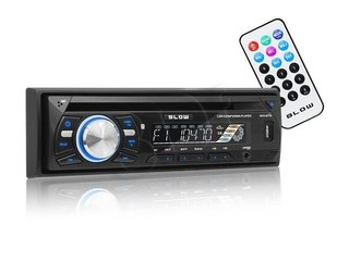 Automakk Blow AVH-8774, MP3 + CD, must