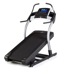 Jooksulint NordicTrack X9i INCLINE TRAINER