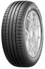 Dunlop SP BLURESPONSE 245/40R19 98 Y XL J MFS hind ja info | Suverehvid | kaup24.ee