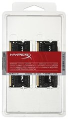 KINGSTON HyperX SODIMM DDR3 16GB HX316LS9IBK2/16