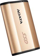 Väline kõvaketas ADATA ASE730H-512GU31-CGD