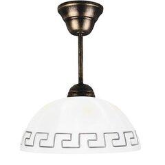 Rippvalgusti Lampex 066/Z, valge hind ja info | Rippvalgustid | kaup24.ee