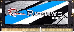 G.SKILL - SODIMM Ultrabook DDR4 16GB Ripjaws 2133MHz CL15