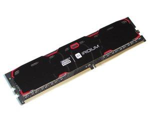 GoodRam IR-2400D464L17S/4G hind ja info | Operatiivmälu (RAM) | kaup24.ee