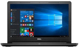 Dell Vostro 3568 i7-7500U 8GB 1TB Win10Pro PL