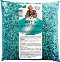 YaraMila complex granuleeritud universaalne väetis Agronom®, 4 kg