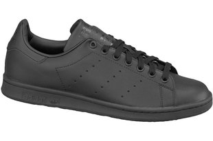 Meeste spordijalanõud Adidas Originals Stan Smith M20327, must