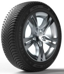 Michelin Alpin A5 215/65R16 98 H hind ja info | Michelin Alpin A5 215/65R16 98 H | kaup24.ee