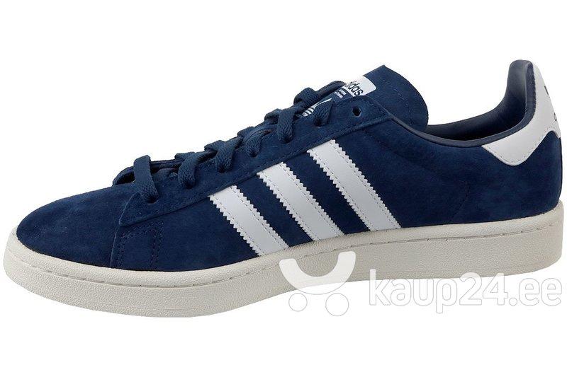 Meeste spordijalanõud Adidas Campus BZ0086, sinine/valge